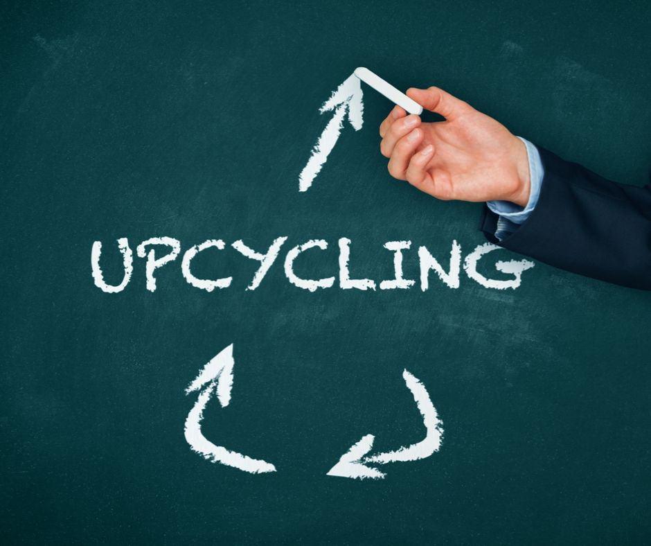 upcycling symbol