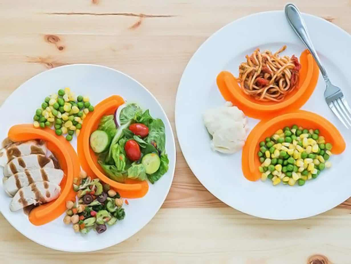 5 Ways to Encourage Kids to Eat Healthy with a Food Cubby
