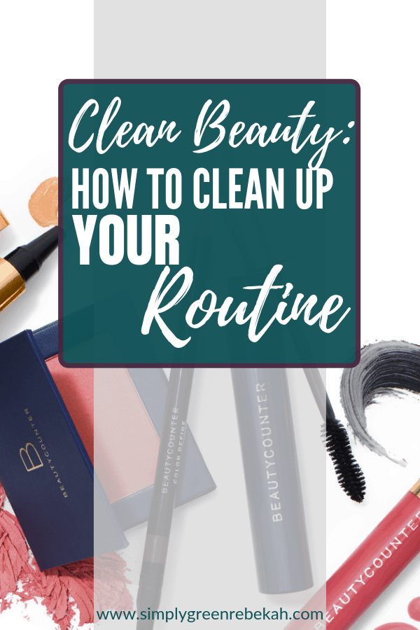 Clean Up Your Skincare Routine