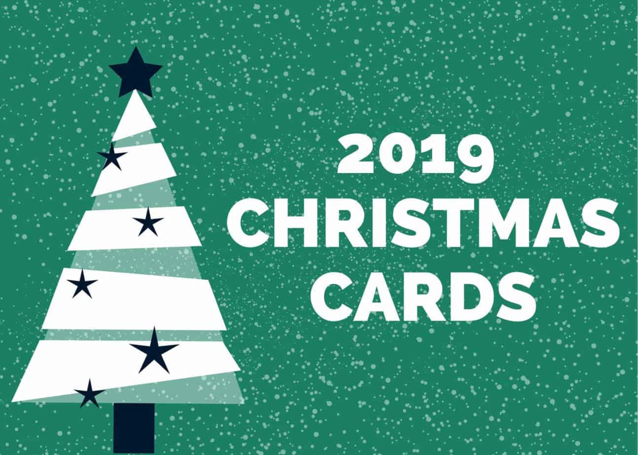 Christmas 2020 Repurpose 10 Ways to Repurpose Your Christmas Cards | Simply Living Green