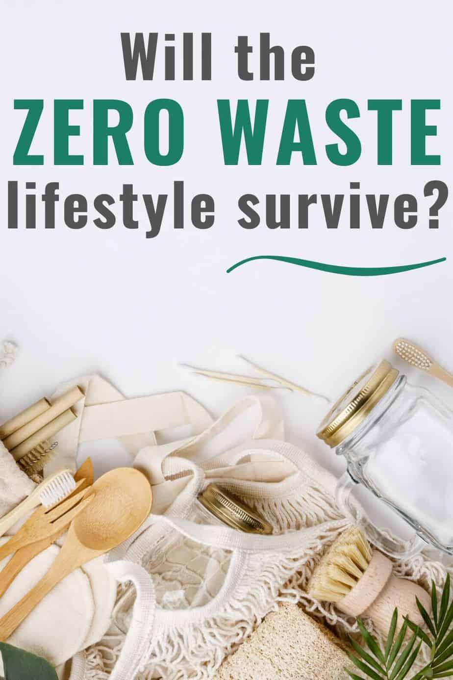 zero waste lifestyle_Pinterest image