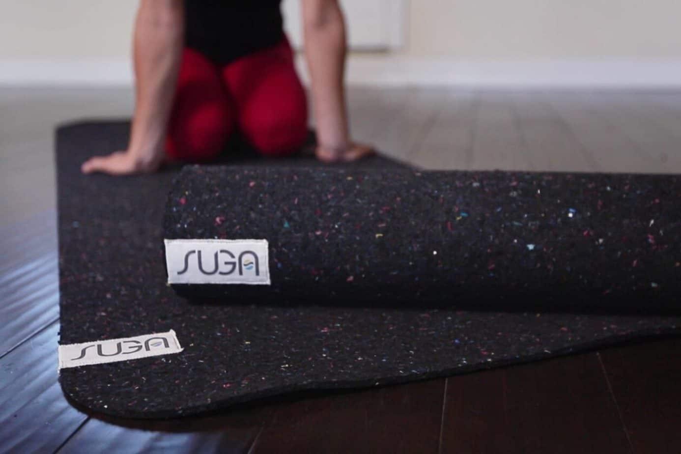 Suga Eco-friendly Yoga Mat