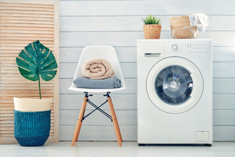zero waste laundry detergent ideas