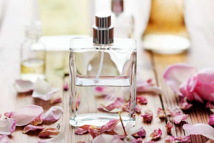 is fragrance harmful